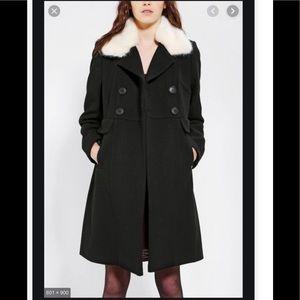 Super Cute Urban Outfitters Cooperative Femme Coat